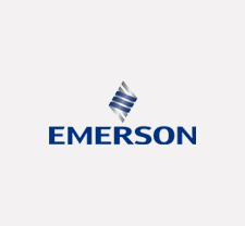 MJ Kretsinger works with Top Brand Emerson